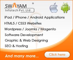 swayam infotech