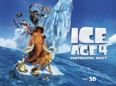 Ice Age Continental Drift NEW TRAILER (2012) Animated Movie HD