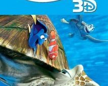 Finding Nemo 3D- Theatrical Trailer