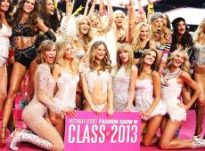 Victoria's Secret Fashion Show – 2013