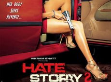 Exclusive: Hate Story 2 Trailer